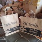Shopping Paper Bag Murah