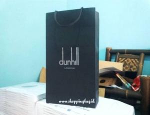 Dunhill Shopping Bag