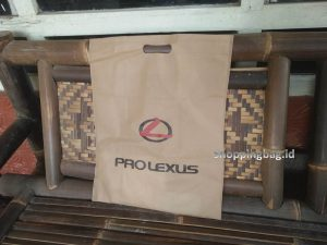 Tas Shopping Bag Kain Murah