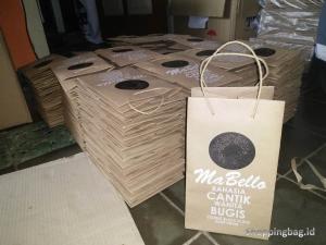 Tempat Jual Paper Bag Custom Harga Murah