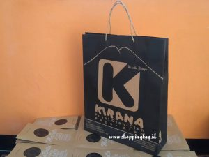 Bikin Shopping Bag Murah