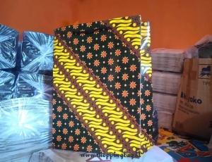 Shopping Bag Batik Premium