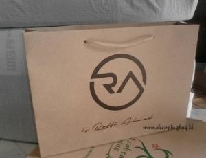 Bikin Shopping Bag