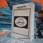 Shopping Bag Kertas