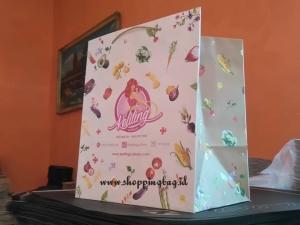 Custom Paper Bag Murah
