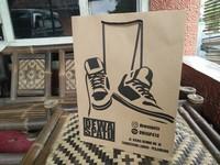 Perbedaan Antara Paper Bag Dan Shopping Bag