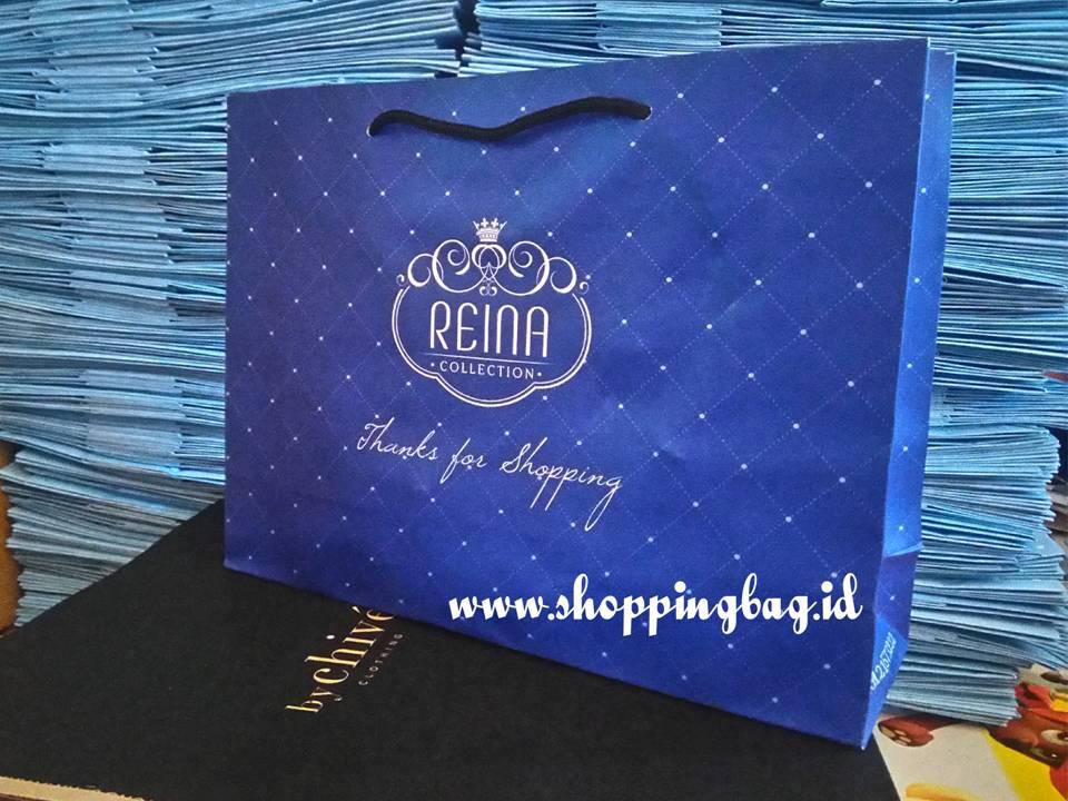 Shopping Bag Butik Murah  c53a89f617
