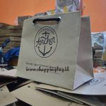 Jual Shopping Bag Cafe & Resto