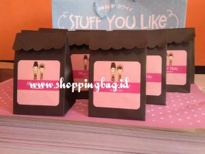 Harga Shopping Bag Souvenir