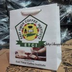 Jual Shopping Bag Kertas