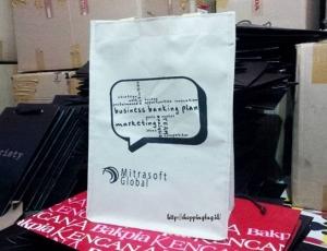 Goodie Bag Murah Custom