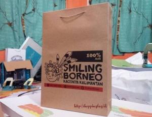 Paper Bag Murah