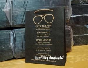 Paper Bag Optik