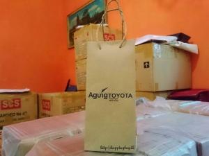 Paper Bag Murah Printing Offset