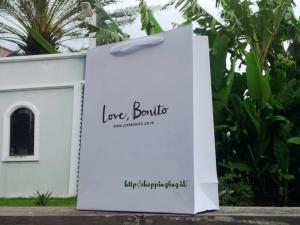 Paper Bag Butik Dopp