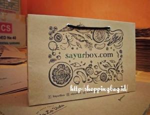 produksi paper bag murah