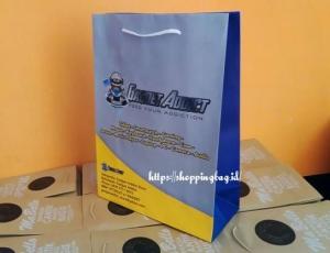 Paper Bag Toko Handphone