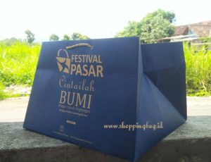 Cetak Paper Bag Box